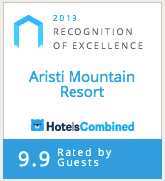 Recognition of excellence HotelsCombined