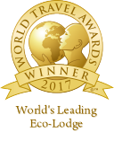 Worlds Leading Eco Lodge 2017